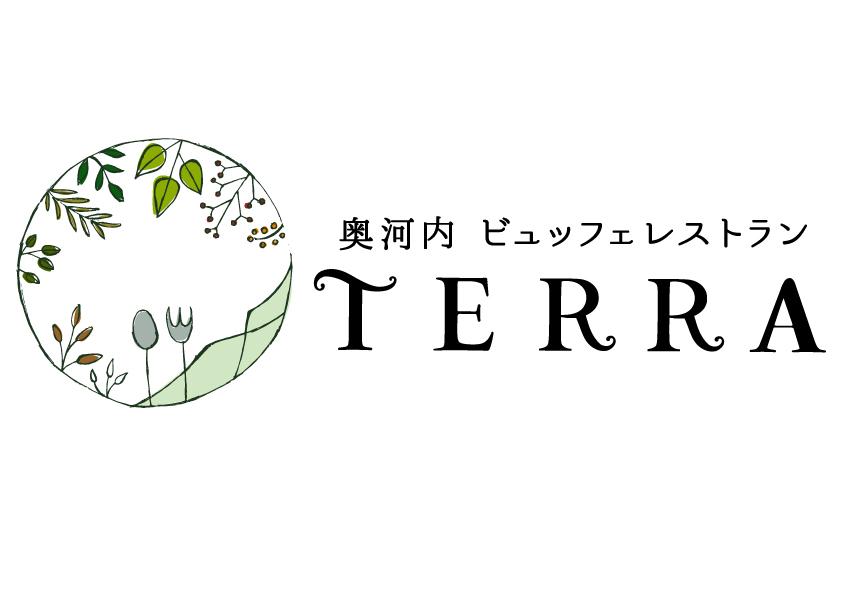 TERRAロゴ